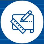 Nachhaltige Textilien Logo Design