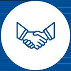 Nachhaltige Textilien Logo Kundenanfrage
