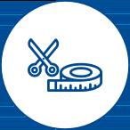 Nachhaltige Textilien Logo Nachhaltige Textilien