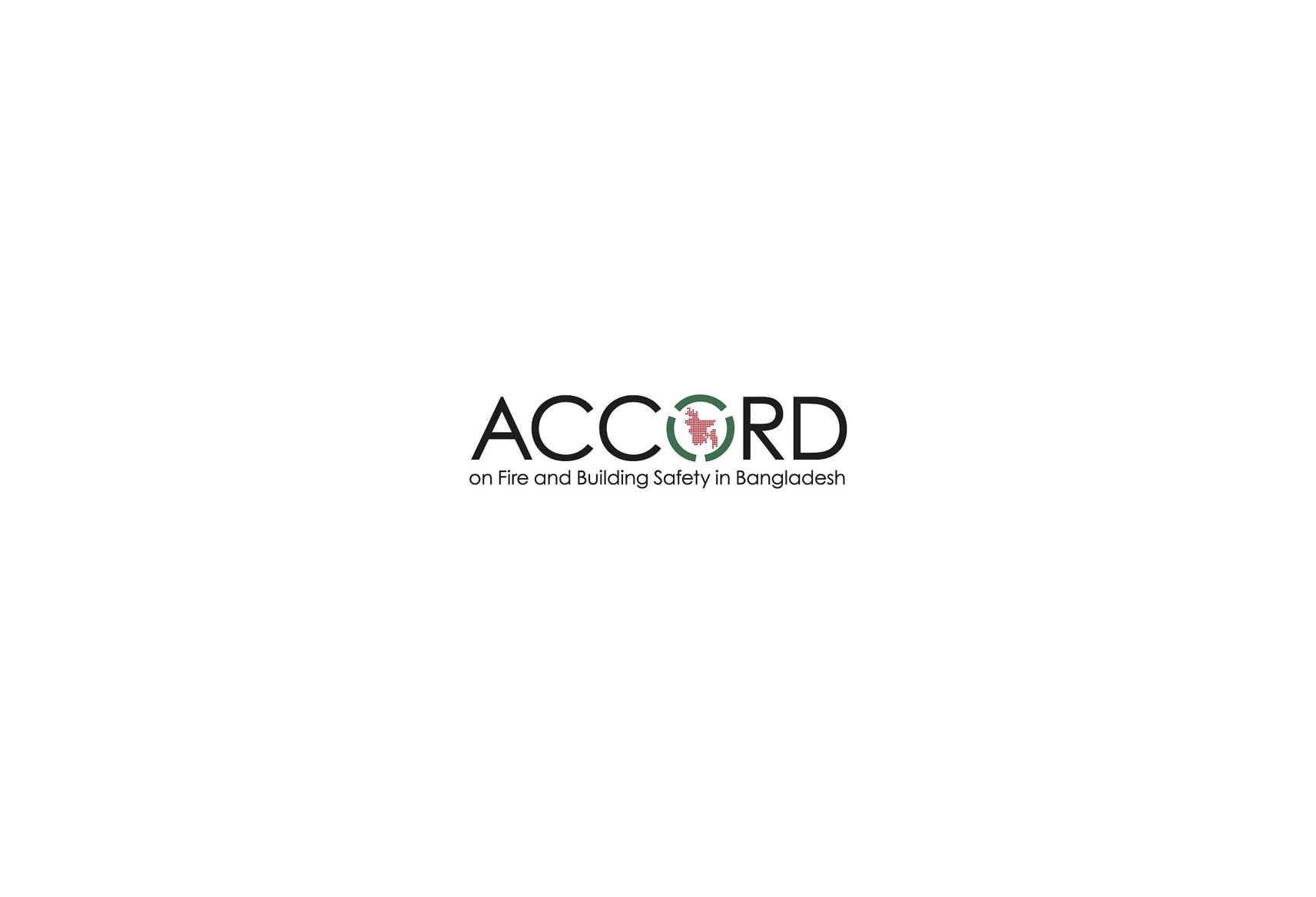 Accord Logo Bangladesh