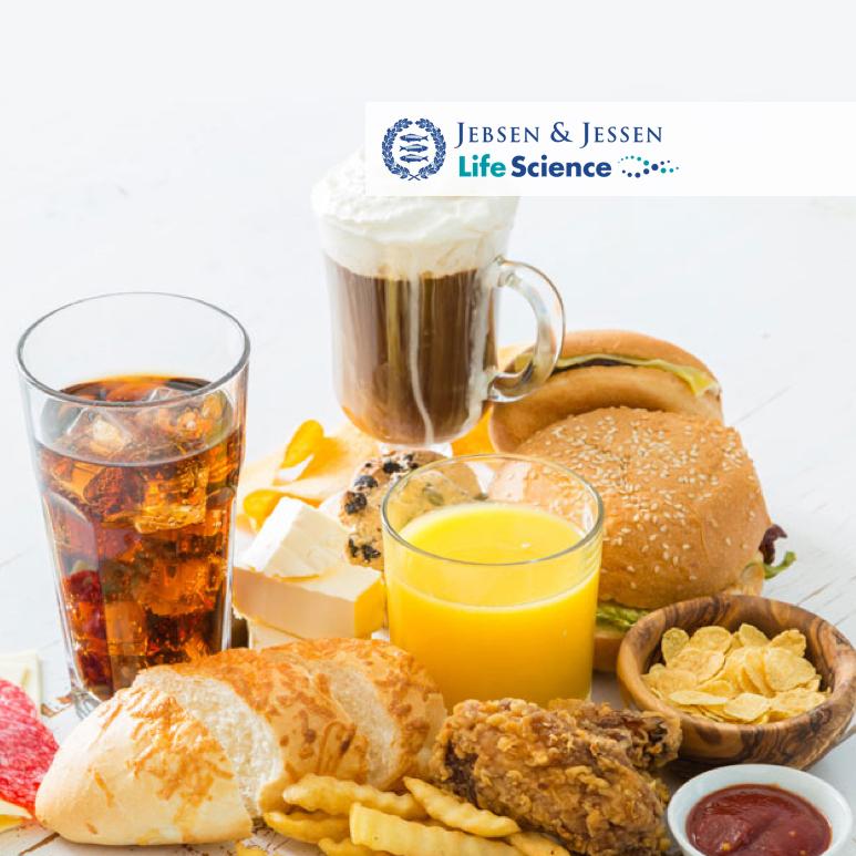 Lebensmittelzusatzstoffe kaufen, Frühstück